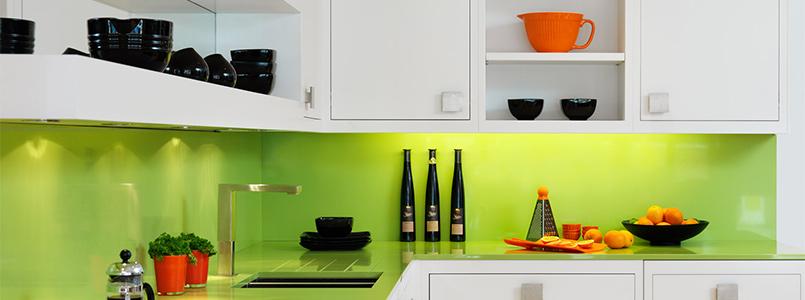 Glass splashbacks in mauritius birmingham solutions ltd for Kitchen design mauritius